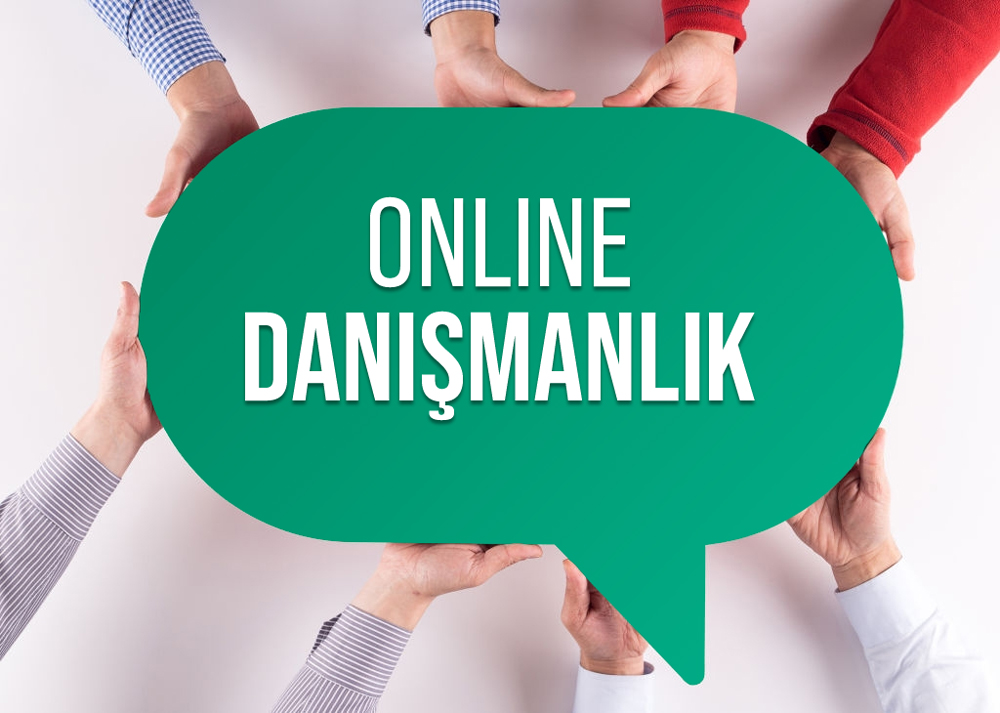 online danışmanlık